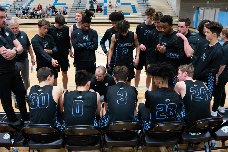 Mountainside Boy's Basketball Preview