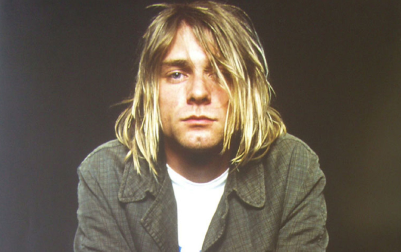 A+View+Into+the+Life+of+Kurt+Cobain