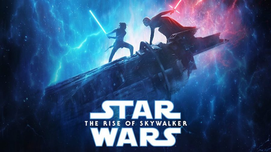 The Rise Of Skywalker Honest Film Review
