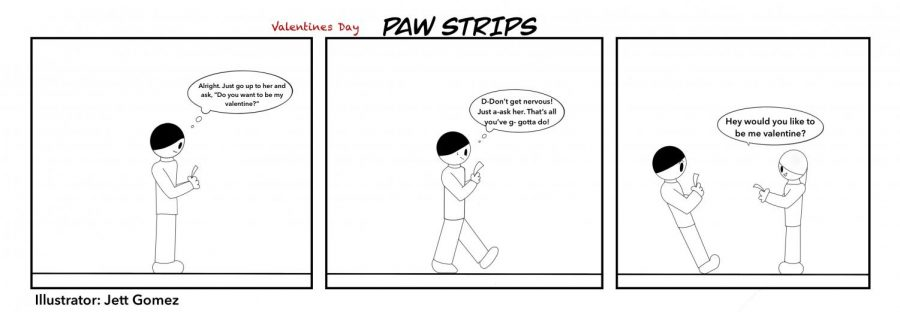Meet Paw Strips!