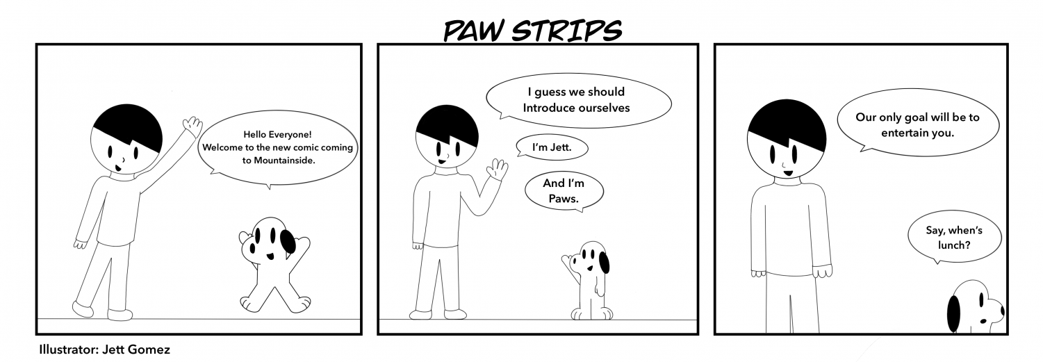 Introduction to Paw Strips