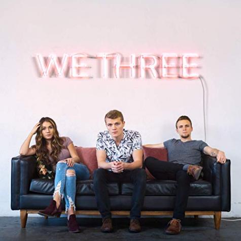 We Three: Siblings and Band-mates