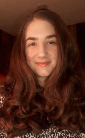 Photo of Danielle Taschioglou
