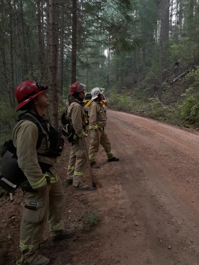 Kassab%27s+crew+assesses+fire+damage.
