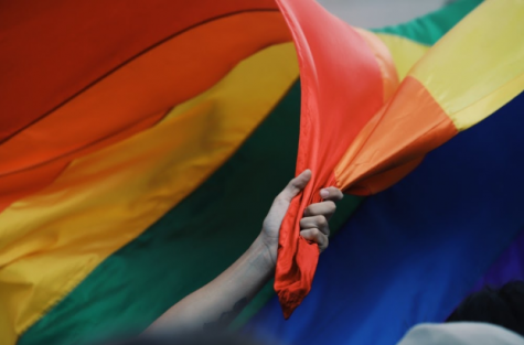 LGBTQ+ History in Social Studies Classes