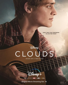Clouds movie cover