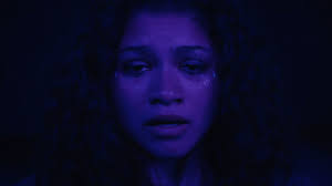 Zendaya in Euphoria, Creative Commons Image
