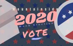 Mock Election 2020
