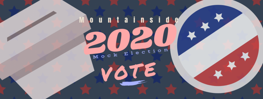Mock Election 2020