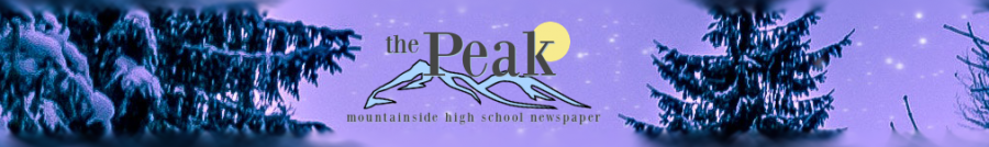 Peak Header- Winter Edition