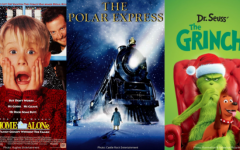 Christmas movies cover