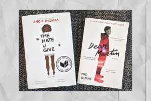 Comparing The Hate U Give and Dear Martin
