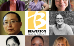 BSD School Board Candidates